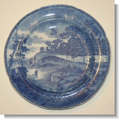 HARE COARSING PLATE, TAMS & Co.