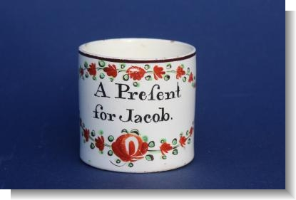 A PRESENT FOR JACOB