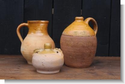 VERWOOD POTTERY